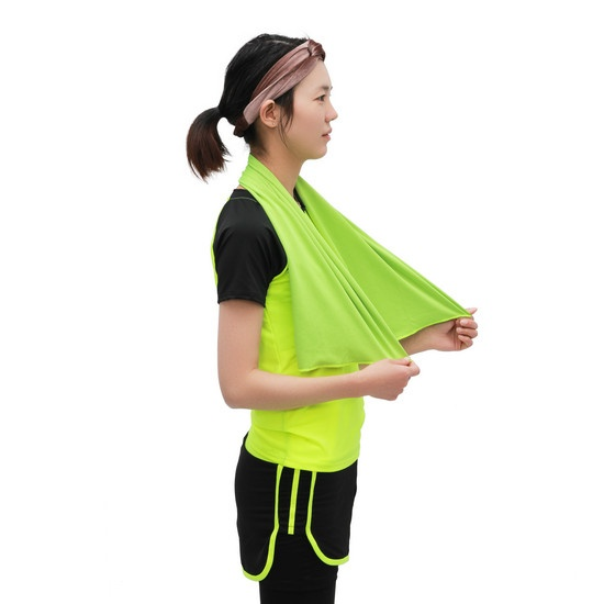 Magic Ice towel Cooling towels for summer