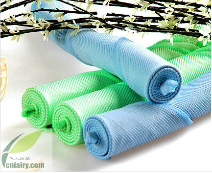 Windows Glass Cleaning cloth