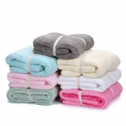 Bath towel beach towel gifts towel packing